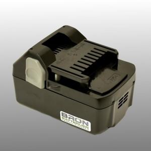 Hitachi 18V 4Ah BSL1840 replica battery