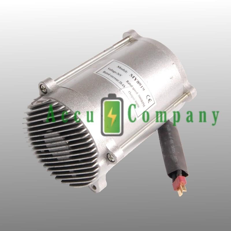 36 volt Motor voor skateboard of step