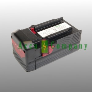 Battery for Hilti 36V Li-ion B36 series