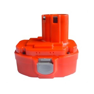 Makita 18V 3Ah type 1835 Red replica battery