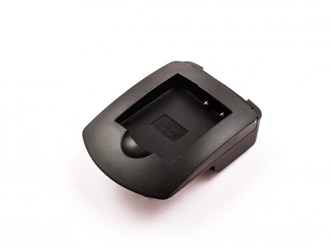 Adapter voor NP-BN1 Sony en NP-120 Casio camera-accu