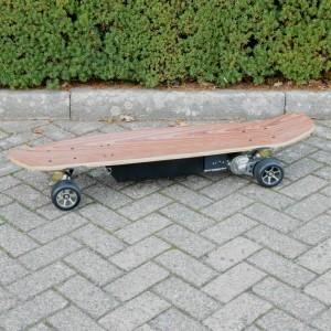 Elektrisch skateboard 600W, Longboard