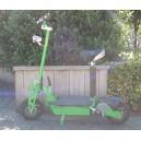 Elektrische step 500W Fun scooter