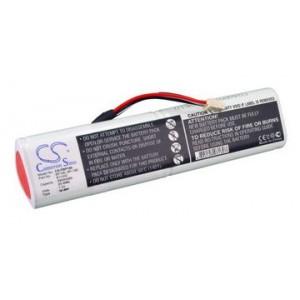 Battery for Fluke B11432, BP190 3600mAh NiMH