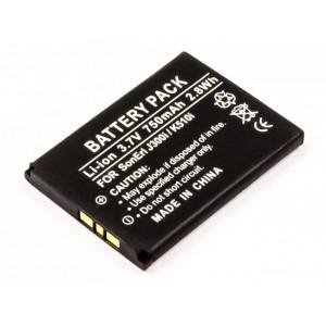 Sony Ericsson J300i, K510i 750 mAh
