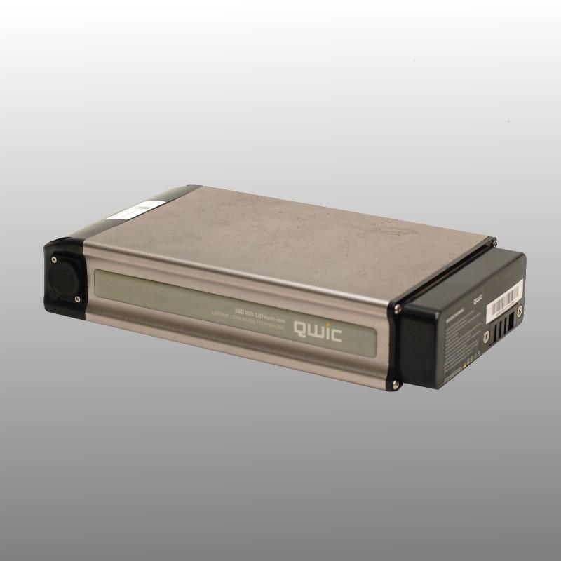 Fietsaccu reparatie Qwic 360/ Qwic 216 36V 13.2Ah li-ion