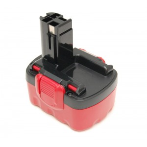 Battery suitable for Bosch 14,4V 2.1Ah NiMH