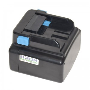 Hitachi EB 2430 24V 3Ah NiMH replica battery