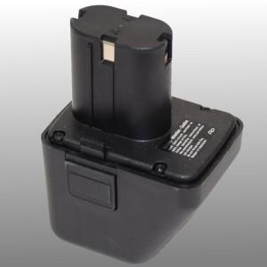 Gesipa Long Life 12V 3Ah NiMH replica battery