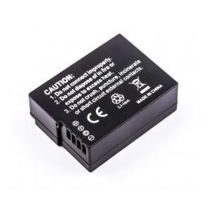 Vervangende Panasonic DMW-BLC12E Lumix replica accu