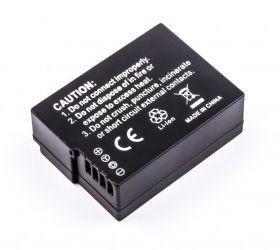 Replacement Panasonic DMW-BLC12E Lumix replica battery