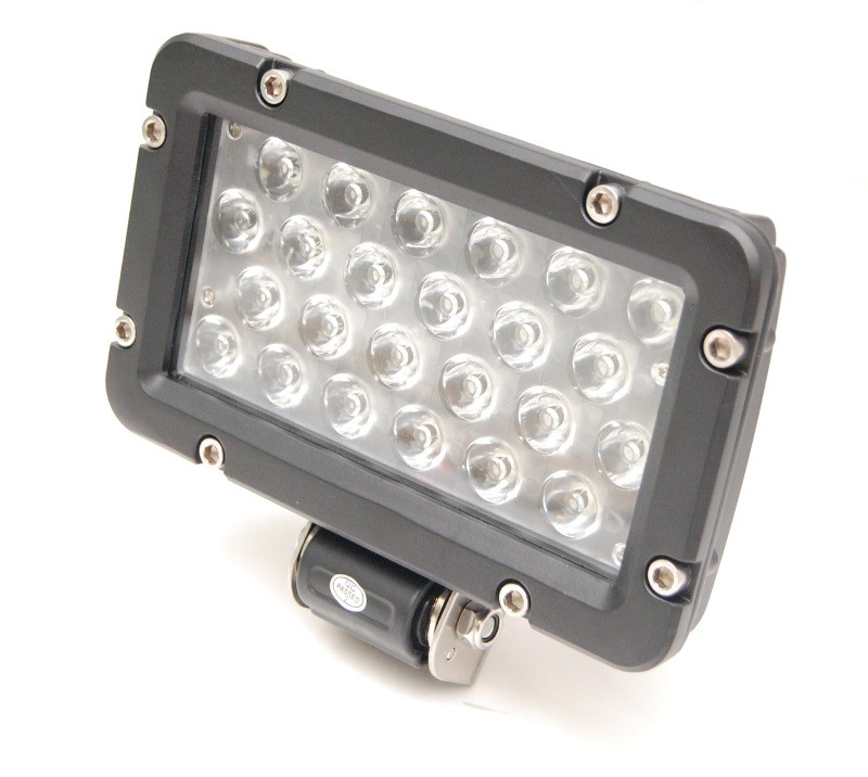 LED Worklight 12-24 Volt 24W 7 inch
