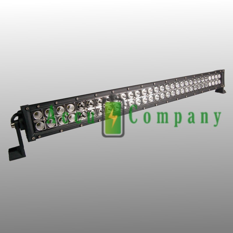 LED Light Bar 12 - 24V 180W 35 inch