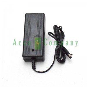 Battery charger for 18V Li-ion packs
