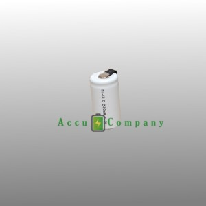 Emergency lighting 1.2V 2.5Ah Type C