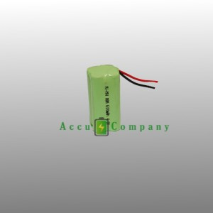 Emergency lighting 4.8V 600mAh Type AAA
