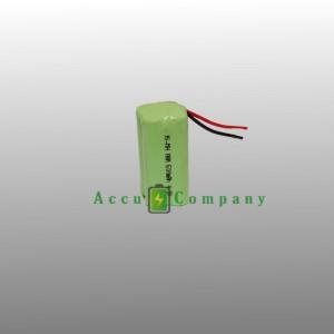 Noodverlichting 4.8V 600mAh Type AAA