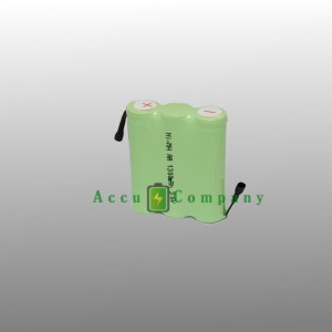 Emergency lighting 3.6V 1.3Ah Type AA