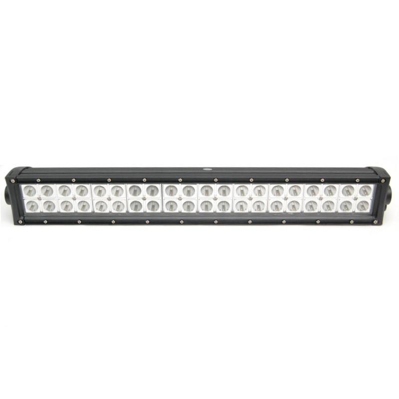 LED light bar 120W spotlight
