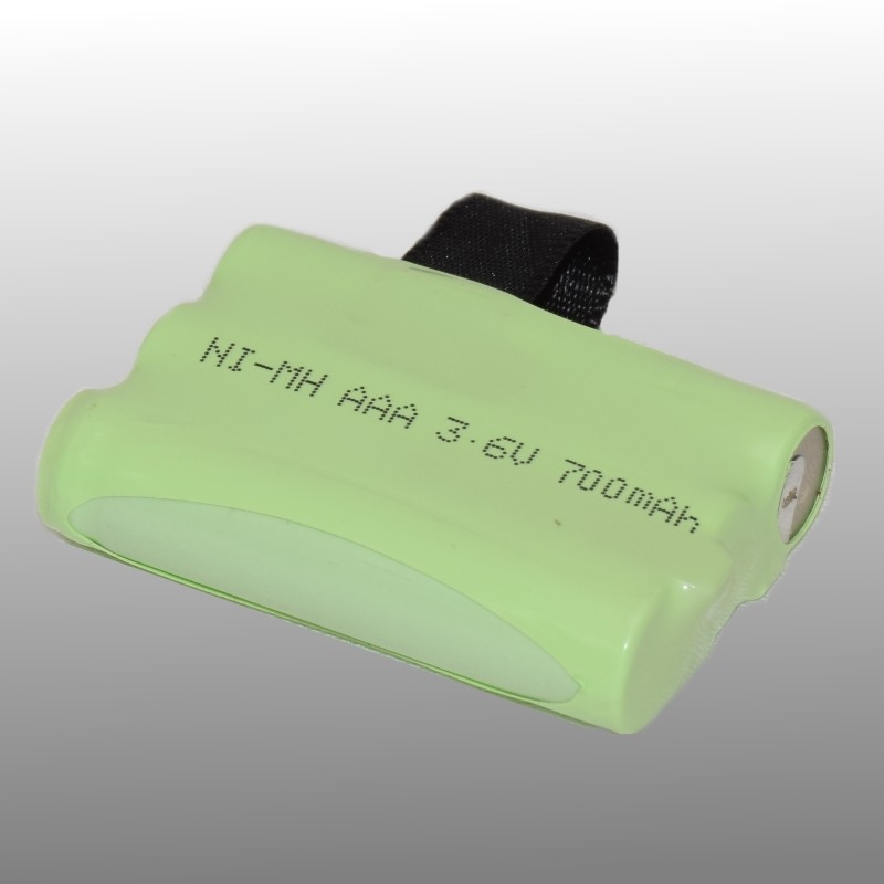 Battery for Twintalker 3700 700mAh radio