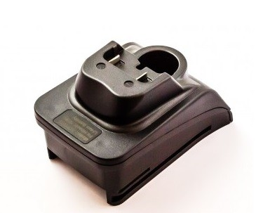 Hitachi adapter voor accu 10.8V Li-ion
