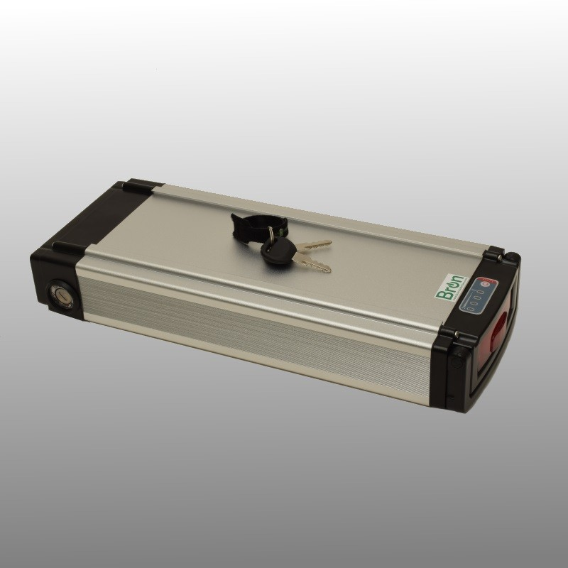 Bicycle Battery 36V 13.2Ah Stella Carrier