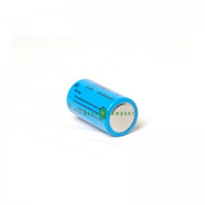 Battery for emergency lighting Li-ion 3.6V 19Ah