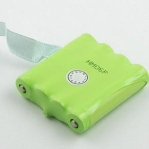 Batterij voor Topcom TT9100 700mAh portofoon