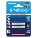 Panasonic eneloop BK-4MCCE/2BE herlaadbare AA batterij