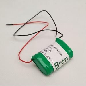 Battery Volvo Alarm V70