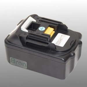 Makita 18V 5Ah Li-ion BL1850 replica battery