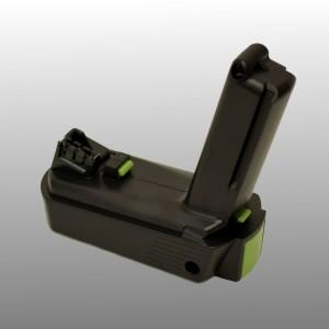 Festool 10.8V 2Ah Li-ion replica battery