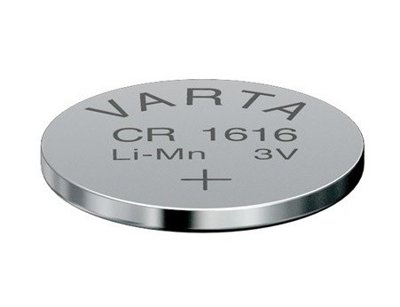 Varta Button Cell CR1616 6616