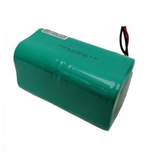 Replica pelican 9440 battery pack 9.6 Volt 10Ah