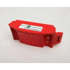 Revision Argus battery for heat camera P7050