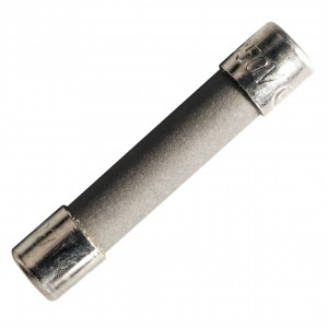 Bike battery fuse 20A 6.3 x 32 mm