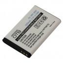 Accu voor Nokia BL-5C / BL-5CA Li-Ion