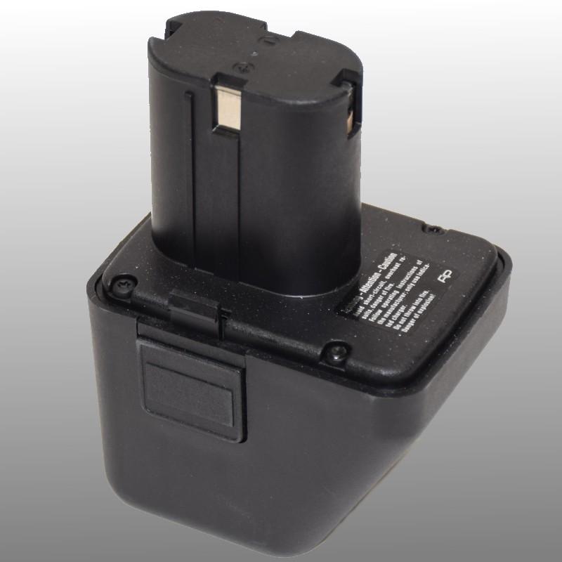 Gesipa 12V 3Ah NiMH battery replica