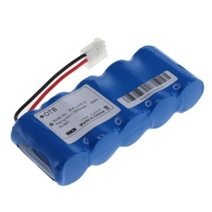 Bosch Roll Lift K10/K12 and Somfy Easy Lift D14/ K10/ K12 NiMH replica battery