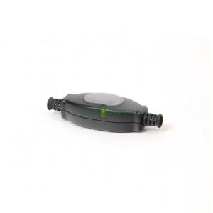 Waterproof snoerschakelaar IP65