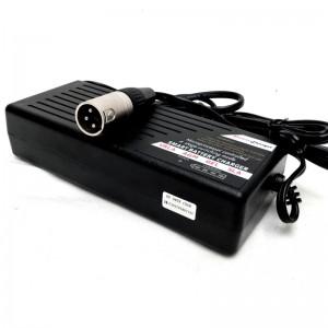 Batterijlader loodaccu 36V 2A