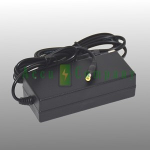 Smart battery charger for NiMH packs 1.2V -18V