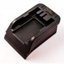 Adapter voor B&D accu 7,.24V - 18V