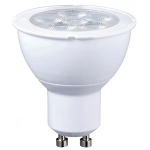LED-lamp MR16 GU10 dimbaar 5W 345 lm 2700 K