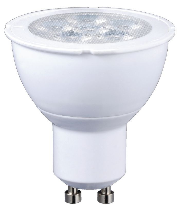 LED-lamp MR16 GU10 4.7W 345 lm 2700 K