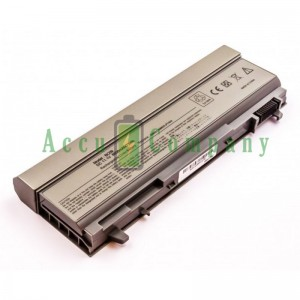 Dell Latitude E6400 6600mAh laptop battery