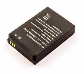Sonim XP3 quest battery 3.7V 1750mAh Li-ion