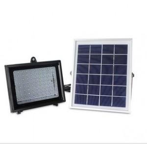 Solar LED buitenlamp 300 Lumen met Li-ion batterij