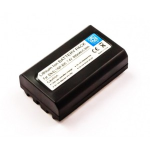 Battery NIKON ENEL1 7.4V 700mAh LI-ION