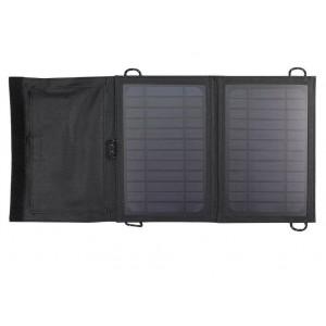 Foldable solar panel 5V 7W